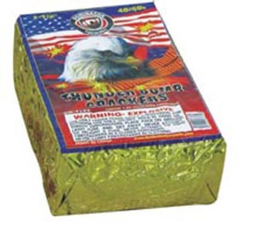 Wholesale Fireworks Dominator Firecrackers 50s Case 8/40/50