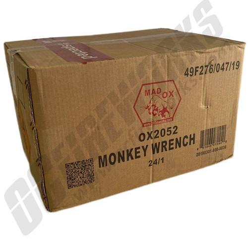 Wholesale Fireworks Monkey Wrench 24/1 Case