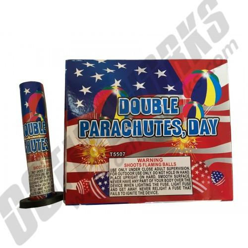 Double Day Parachute