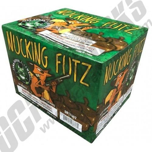 Nucking Futz