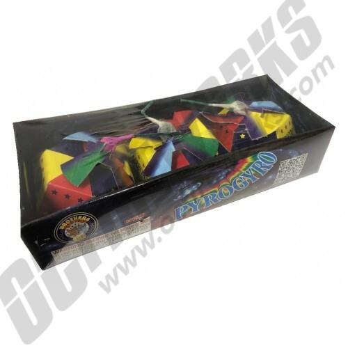 Pyrogyro 3 Pack