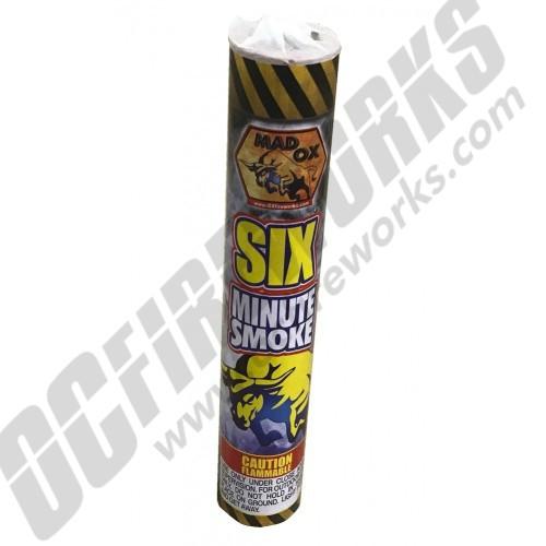 6 Minute Smoke Stick