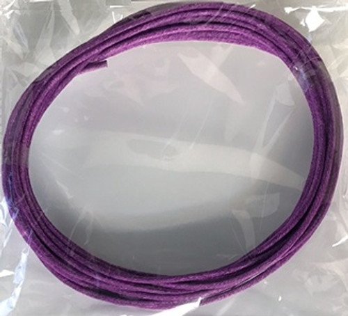 Purple Medium Visco Fuse 3mm 20ft Roll