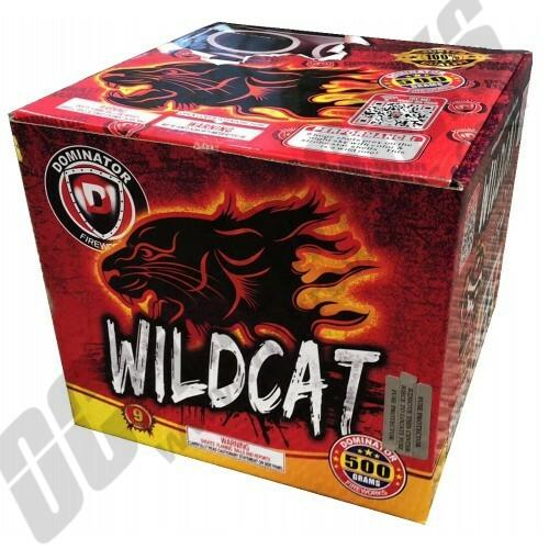 Wildcat BUY 1 GET 1 FREE !