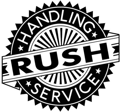 Rush Handling Service
