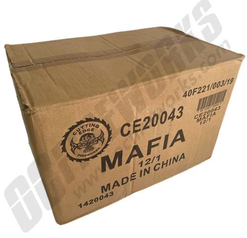 Wholesale Fireworks Mafia Case 12/1