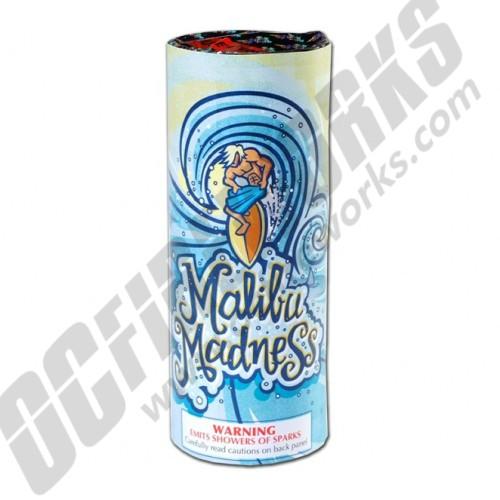 Malibu Madness
