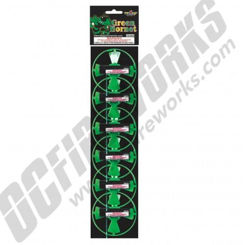 Green Hornet 6pk