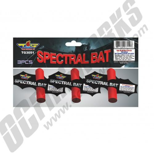Spectral Bat 3pk