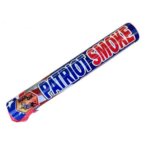 Wholesale Fireworks Patriot Smoke Case 48/1