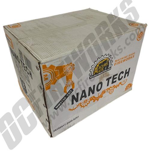 Wholesale Fireworks Nano Tech Case 12/1