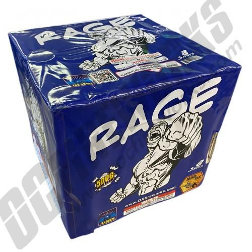 Rage BUY 1 GET 1 FREE !