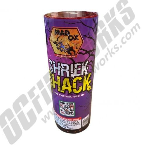 Shriek Shack