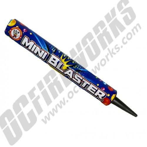 Mini Blaster 280 Shots