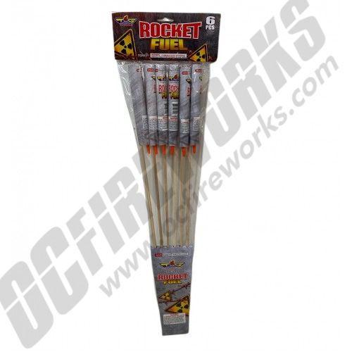 Rocket Fuel 6pk