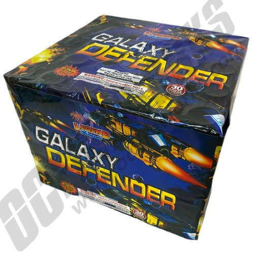 Galaxy Defender
