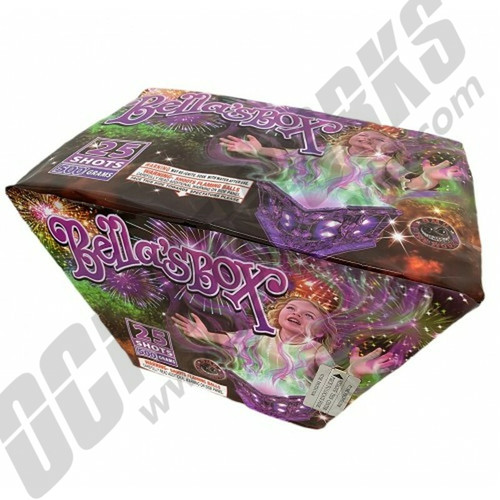 Bella's Box