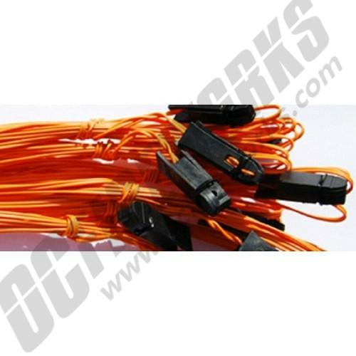 Talon Electric Igniters 1-Meter Wire Lead 25/ct Box