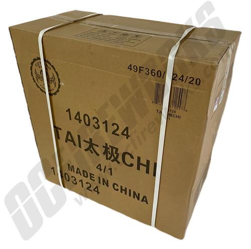 Wholesale Fireworks Tai Chi Case 4/1