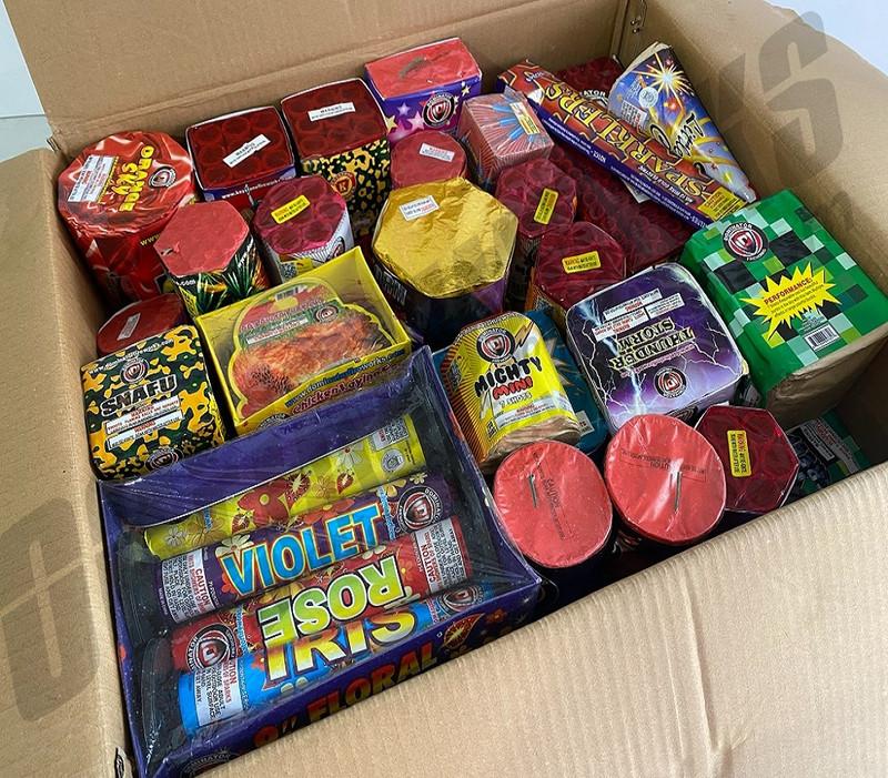 World War III Assortment Box