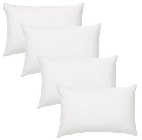 rectangle cushion inserts