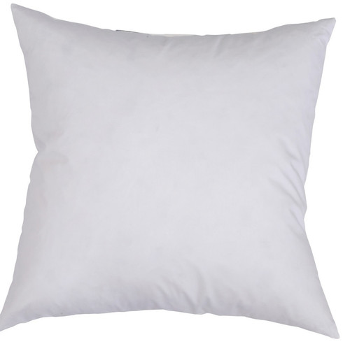 Pack of 8 Square Cushion Inserts 60 cm x 60 cm