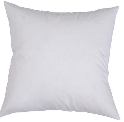 Pack of 12 Square Cushion Inserts 60 cm x 60 cm