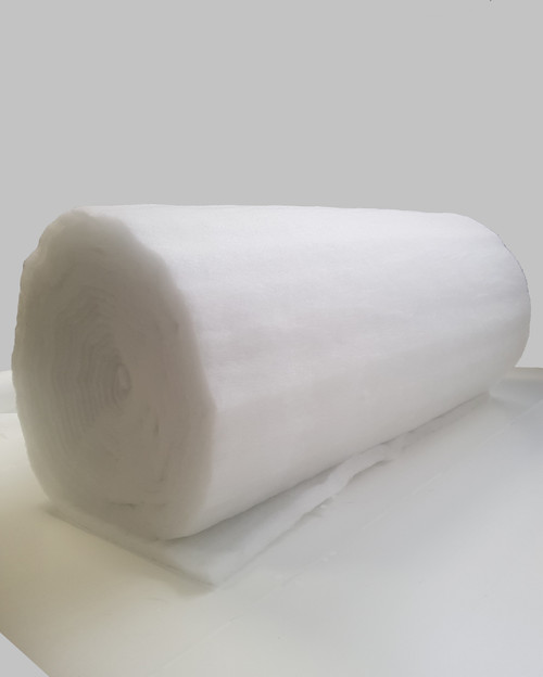 150cm wide 250GSM Polyester Dacron Wadding Postage / GST included Buy more and Save