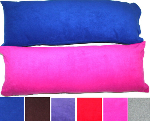 Childrens Body Pillow 100 cm long x 40 cm wide + Cover