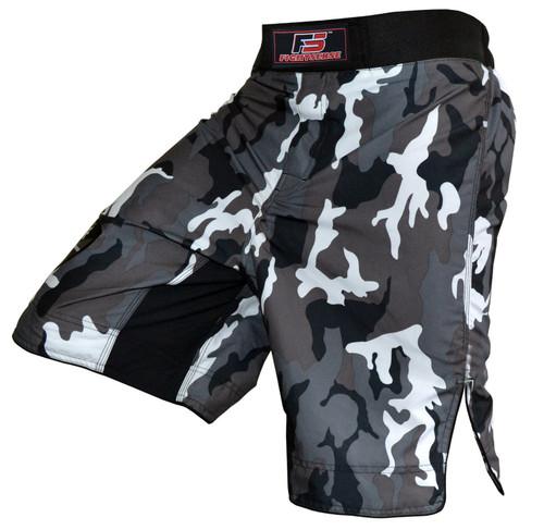 FIGHTSENSE MMA Shorts www.fsboxing.com