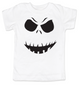Jack-o-lantern Baby t-shirt