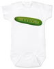 Cool as a Cucumber Baby Bodysuit,