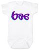 Bae Bodysuit, bae baby onsie, too lazy to say baby, mommy's little bae, daddy's bae