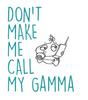 Don't make me call my Grandma Grandpa MiMi Nana PawPaw Memaw Granny toddler shirt, Don't make me call my Grandma toddler shirt, kid or toddler gifts from grandparents, funny grandma toddler t-shirt, spoiled grand toddler shirt, personalized grandparent kid clothes, don't make me call my gamma, in color