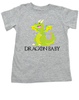 poop is coming, Dragon baby toddler shirt, GOT kid, Little Dragon baby, little lannister, House Targaryen toddler shirt, Game of Thrones toddler t-shirt, grey