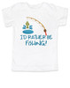I'd Rather Be Fishing Toddler Shirt, Daddys Fishing Buddy, future fisherman, little kid fishing shirt, nature baby, mommys fishing buddy, gone fishin, take me fishing, outdoor adventure toddler gift, fishing toddler gift, parents who love to fish, fishing with dad, here fishy fishy