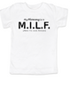 My Mommy is a M.I.L.F., Milf mom kid shirt, Hot mommy toddler gift, Mom I'll Love Forever, funny milf toddler shirt, M.I.L.F. toddler shirt, I'm with the milf, my mom is a milf