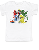 The Original Voltron toddler shirt, classic cartoon kid shirt, defender of the universe toddler shirt