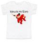 Wrestle Me Elmo toddler shirt, Elmo wrestling, Funny Sesame Street toddler shirt