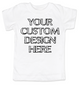 custom create your own toddler shirt, funny toddler shirts, personalized baby t-shirt, customized toddler gifts, Unique birthday gift for toddler, Custom Toddler T-shirt