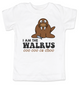 I am the walrus toddler shirt, coo coo cu choo, The Beatles toddler shirt, classic rock and roll toddler t-shirt, cute beatles kid shirt