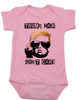 Donald Trump hair baby, Political baby Bodysuit, Make my diaper great again, Make America Great Again baby Bodysuit, 2016 Election baby Bodysuit, Political baby clothes, Future Republican, pink