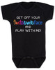Instatwitface, facebook baby, instagram baby, twitter baby, hashtag baby bodysuit, social media parents, instatwittface, funny social media baby gift, insta baby, facebook parents, technology parents, pinterest parents, instatwitface baby bodysuit, black