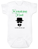 Breaking Dad Baby Bodysuit, HeisenBaby, I am the one who naps, Heisenburg, Badass baby, Breaking Bad