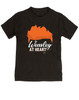 Weasley at heart, Harry potter kid, Wizarding world toddler shirt, Weasley toddler shirt, harry potter toddler shirt, red head weasley kid, wizard kid, ron weasley shirt, weasley brothers shirt, harry potter gift, black