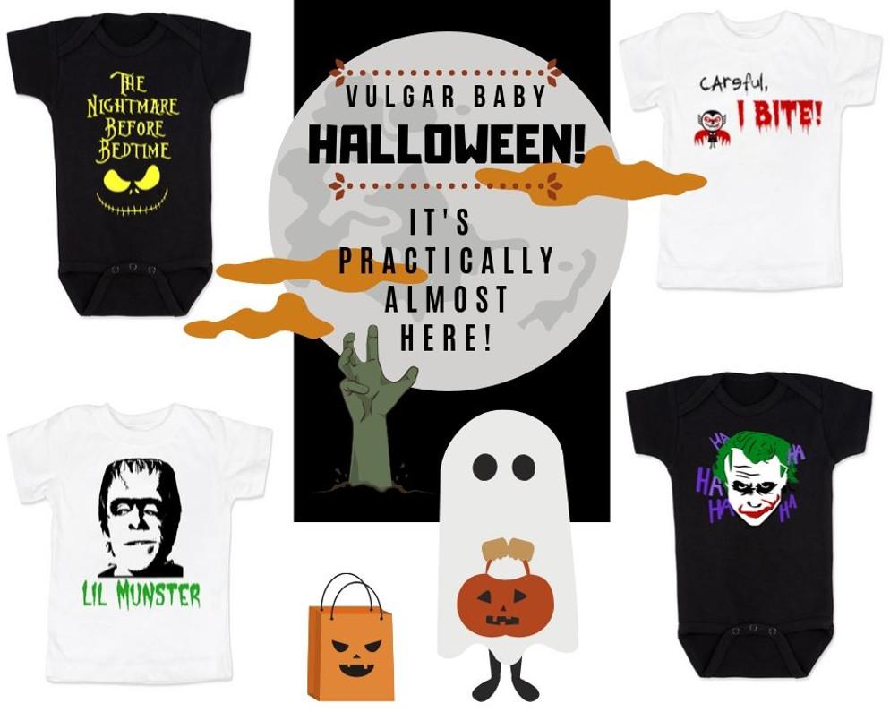 Halloween Slasher Sale!