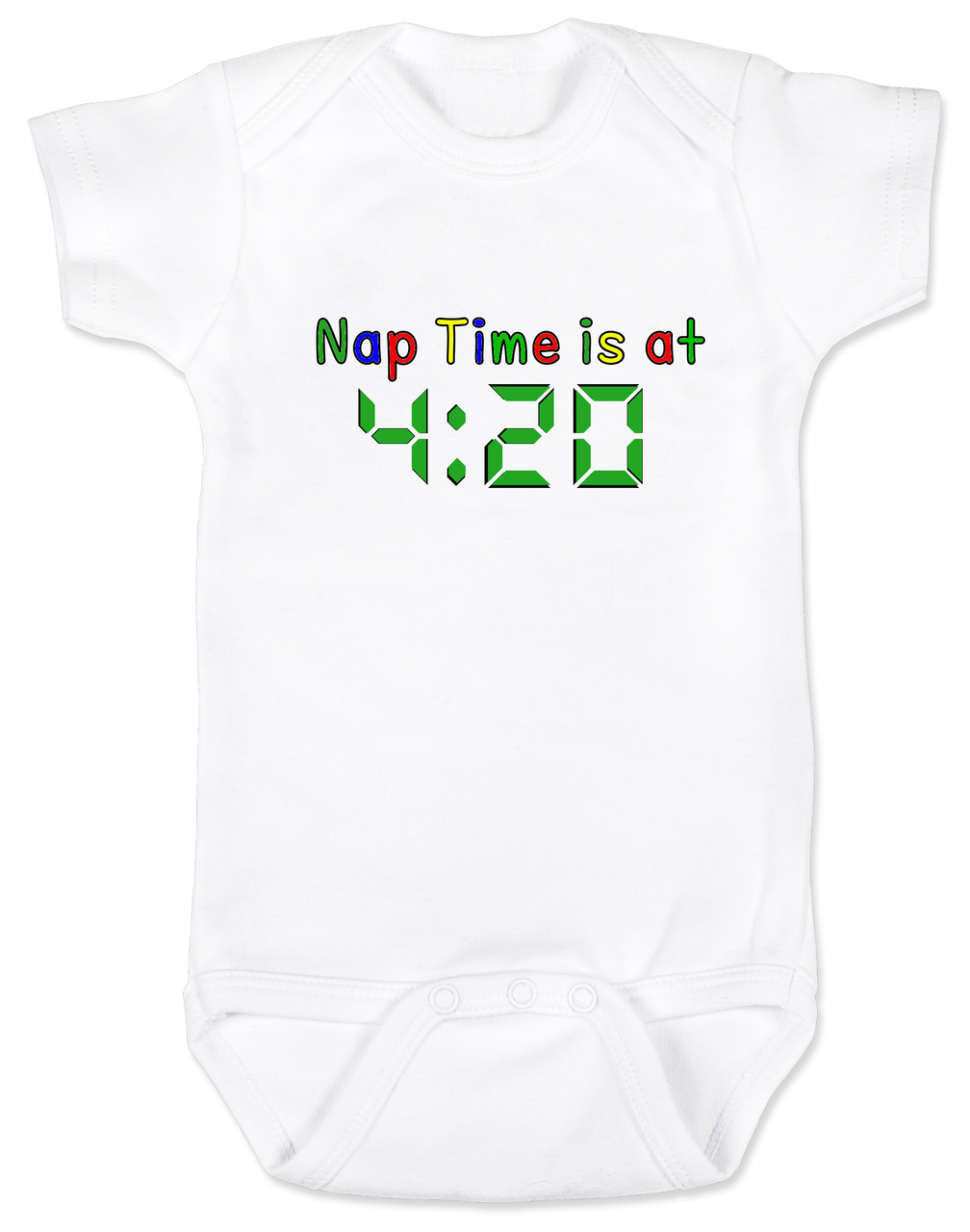 85cdec3e9 Nap Time is at 420 baby Bodysuit, stoner parents, Pot onsie, funny weed