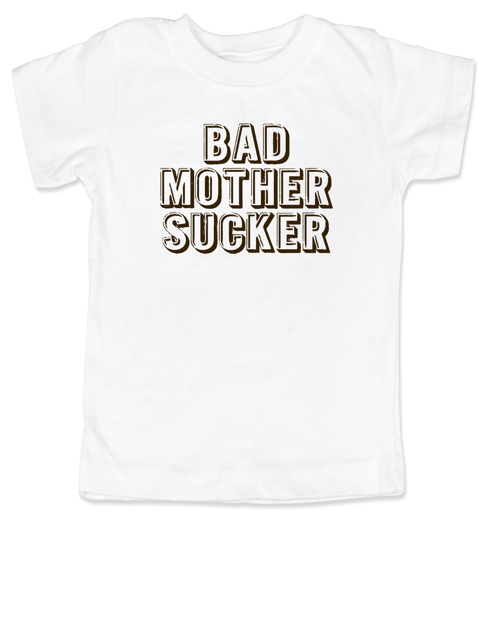 88a3b222d Bad Mother Sucker toddler shirt, Pulp Fiction, Bad Mother Fucker Wallet,  Samuel Jackson