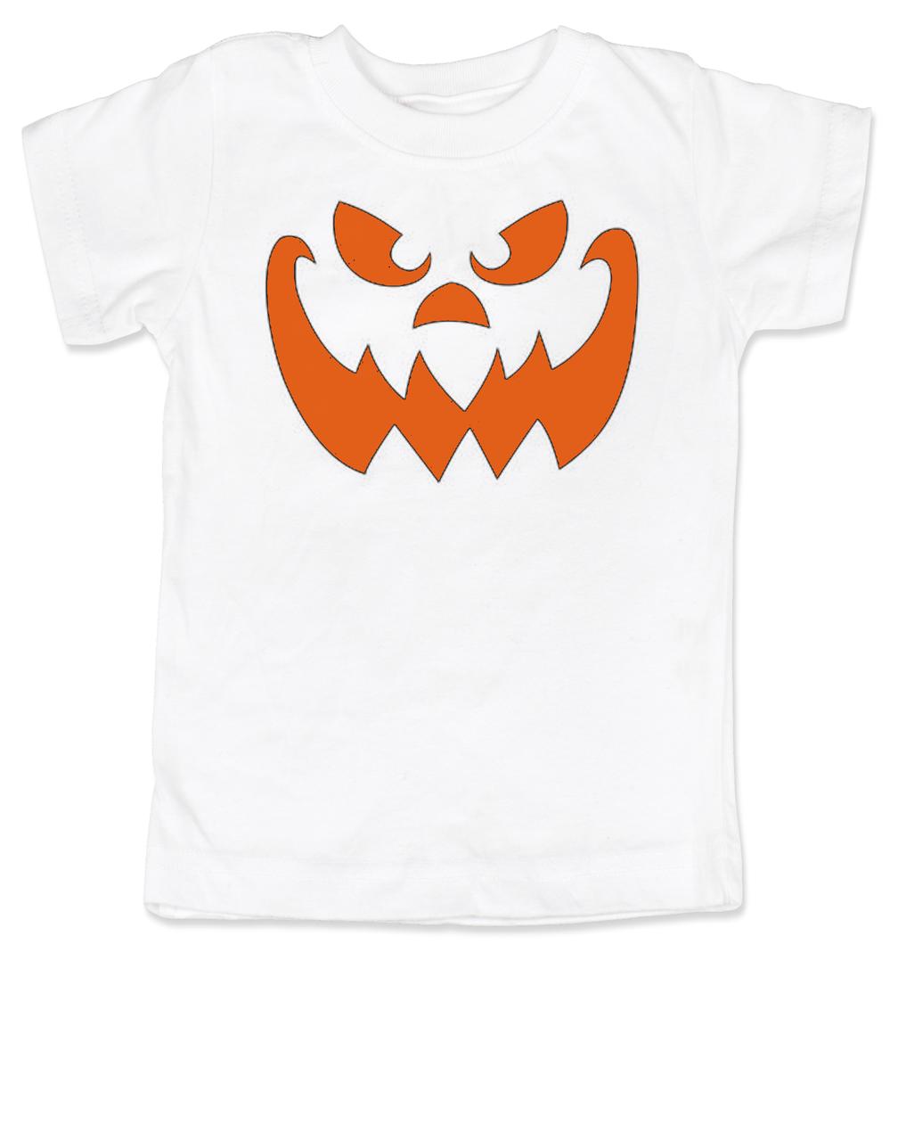 74d21965 Halloween toddler shirt, Jack-O-toddler shirt, Jack-o-lantern