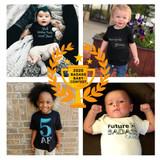 2020 Vulgar Baby Badass Baby Contest!